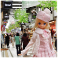 [福岡]新天町(2017-05-10)