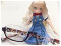 [doll][眼鏡]GOSH*