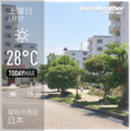 [Instaweather]2017-06-17