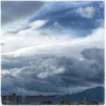 [空][雲]2017-07-10