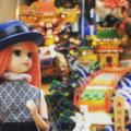 [doll]いづみちゃん@山笠