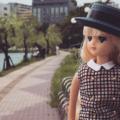 [doll]プルルンちゃん@那珂川 (2017-07-19)