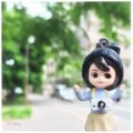 [かすみドール][街角]愛宕通り(2017-05-25)