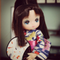 [doll][ジェニー]プチマリーン