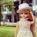 [福岡][doll]警固公園(2017-08-10)