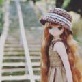 [呼子][doll][階段]愛宕神社(呼子)の階段(2017-08-11)