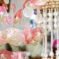 [呼子]貝殻の飾り 木屋@呼子(2017-08-11)