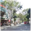 [熊本]シャワー通り(2017-09-03)