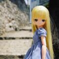 [doll]リアン@金城町石畳道(2017-09-10)