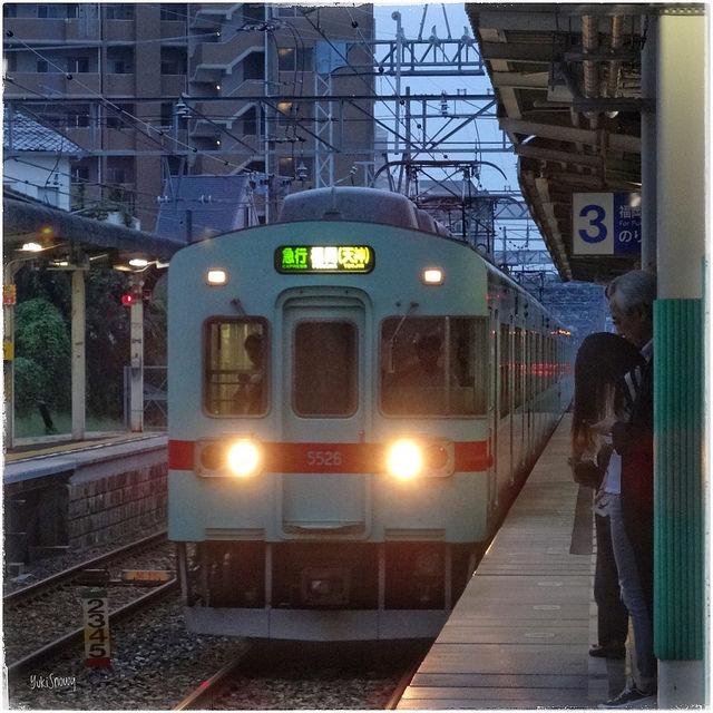 小郡駅(2017-09-19)