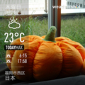 [Instaweather]2017-10-05