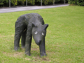 [公園][博物館][彫像]霧島アートの森美術館 (2006-08-27)