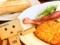 ロイホの朝食(2017-11-03)
