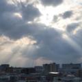 [空][雲]2018-01-23