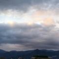 [空][雲]2018-01-25