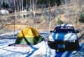 [キャンプ]冬キャンプ(1994-12-31)