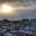 [空][雲]雪(2018-02-06)