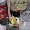 [酒][ウィスキー]ハイボール作るセット(2018-02-10)