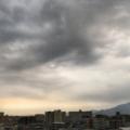 [空][雲]2018-02-21