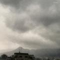 [空][雲]サンダーストーム(2018-03-05)