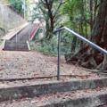 [階段][福岡]鷲尾愛宕神社(2018-04-04)
