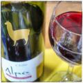 [酒][ワイン]アルパカ(2018-05-03)