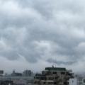 [空][雲]2018-05-17