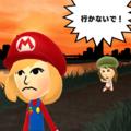 [game][Miitomo]もらったMiifoto(2016-04-17)