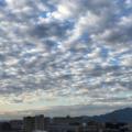 [空][雲]2018-05-21