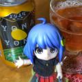 [ビール][キューポッシュ]2018-05-25