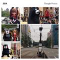 [熊本][くまモン][街角]2014-06-01