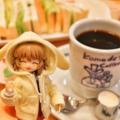 [figma]サーバルちゃん@コメダ珈琲イオンスタイル笹丘店(2018-06-02)