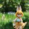 サーバルちゃん@福岡市植物園(2018-06-02)