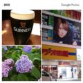 [東京][秋葉原]この日の思い出(2015-06-20)