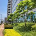 [福岡][街角]姪浜電気ビル(2018-06-25)