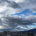 [空][雲][福岡](2018-06-27)