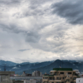 [空][雲][福岡]2018-06-29