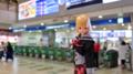 [ドール][福岡][駅]西鉄福岡駅(2018-06-14)