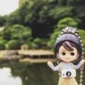 [東京]かすみドール@新宿御苑(2016-06-23)