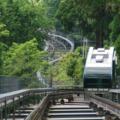 [英彦山][福岡]英彦山スロープカー(2018-06-09)