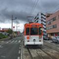 [熊本][路面電車]熊本市電 1356(2018-07-05)