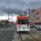 熊本市電 1356(2018-07-05)
