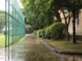 [福岡][公園][雨]東公園(2018-07-06)