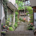 [階段][熊本]杖立温泉(2018-06-09)