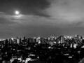 [東京][空][夜景](2018-07-26)