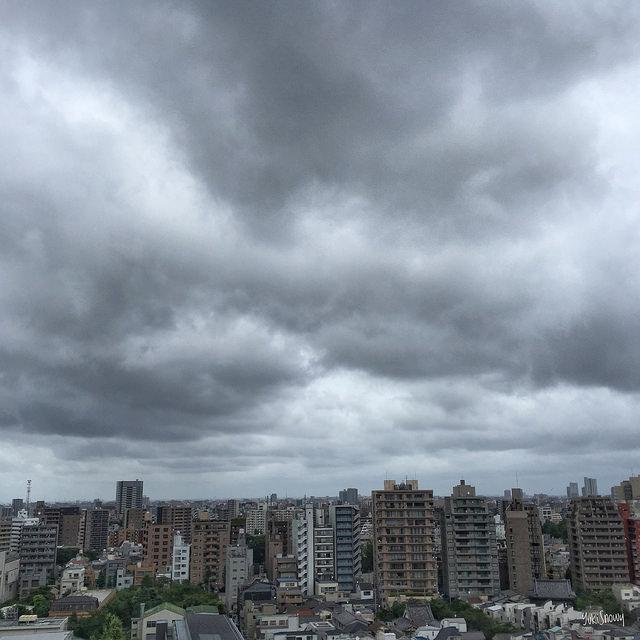 台風12号(2018-07-28)