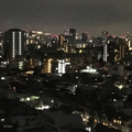 [東京][夜景]丸の内方面(2018-08-03)