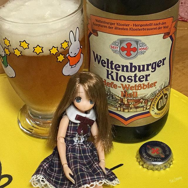 ヴェルテンブルガー(ドイツ/2018-08-06)