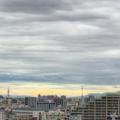 [空][雲][東京]2018-08-09 08:45