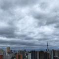 [空][雲][東京]2018-08-09 07:06